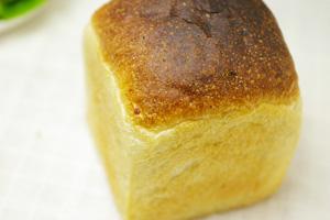 自家製酒種酵母の食パン